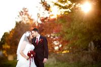 Emily & Mark Strathmere Wedding