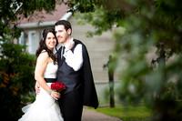 Jathina and Pierre Strathmere Wedding